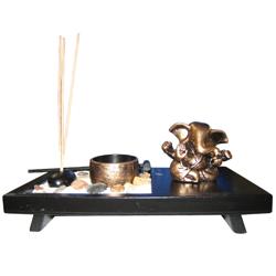 Enriched Devotion Puja Set