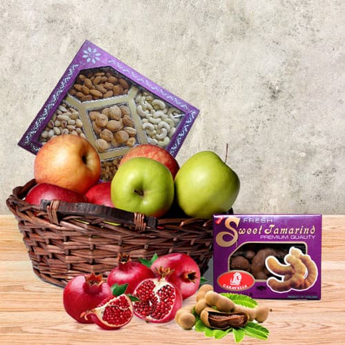 Smart Enthusiast Favorite Gift Basket of Assortments