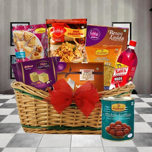 Breathtaking Best Treats for Success Breakfast Gift Basket