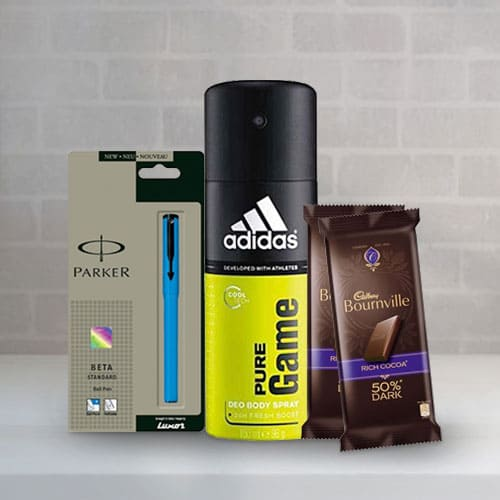 Little Luxury Gift Combo for Him<br>