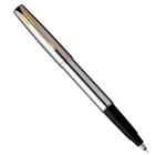 Awe-inspiring Frontier Roller Ball Pen Presented By Parker