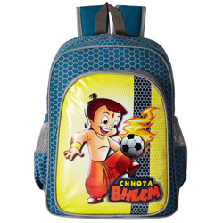 Remarkable Choice of Chhota Bheem School Bag