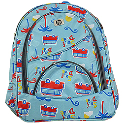 Remarkable Kids Delight Back Pack Gift