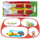 Dinner Set for Kids from Noddy