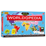 Breath-Taking Madzzle Worldopedia from the House of MadRat Games