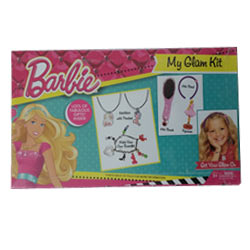 Elegant Present of Barbie My Fab Gift Pack for your Angel