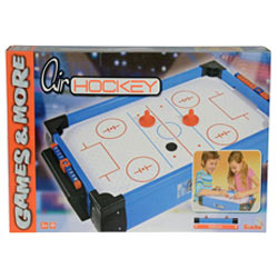 Amazing Simba Air Hockey for Your Dear Kid