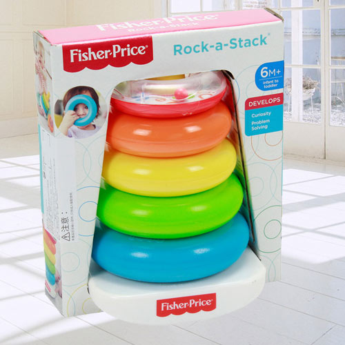 Jokey Plaything from Fisher Price