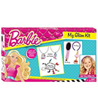Barbie's Frolicsome Garnish Multi Color Glam Kit