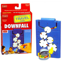Brilliant Downfall Puzzle Play Set from Funskool