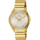 Eye-Catching Ultimate Design Men's Wrist Watch from Titan