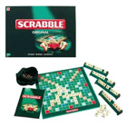 Scrabble –The Word Game